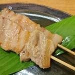60421276 - 豚串焼き