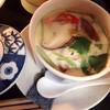 焼きものはせ川 - 料理写真: