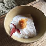 Tokosesoba - 落花生豆腐