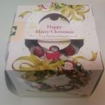 60426596 - クリスマスケーキ4号