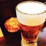 60427315 - サービスセットA:ドリンクは生ビールね!!