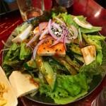 60429132 - 豆腐サラダ