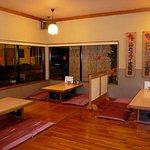 とんかつ 喜太条 - 広々としたお座敷で、各種ご宴会はいかがですか?