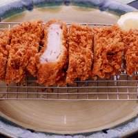 とんかつ 喜太条 - ロースかつ定食