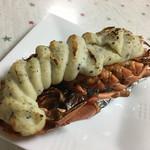 60430206 - オマール海老のクリーム煮とポテトのオーブン焼き ~トリュフ風味~ 2,376円。