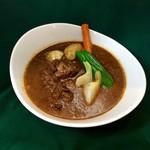 スープカレー 米KURA -