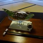 60430653 - わらび餅(1,100円)