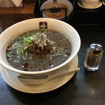 60431185 - 「特性黒胡麻坦々麺」