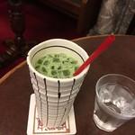 五龍閣 - 豆乳ドリンク