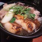 60433488 - きりたんぽ鍋(2,592円)