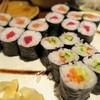 江戸や鮨八 - 料理写真:海苔巻き各種