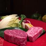 コッコラーレ 鉄板焼き - 料理写真: