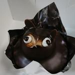 ボナール洋菓子店 - 絶滅危惧 たぬき