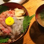 60435763 - ぬまず丼o(*⌒―⌒*)o