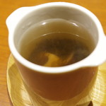 喜臨軒 - 蒸しスープ