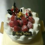 60436871 - メリークリスマス☆