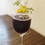 バローレ - 葡萄ジュース