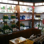 笹目宗兵衛商店 - 商品の一部です