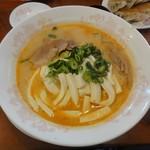 水舞饌 - 料理写真:水舞饌ラーメン