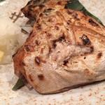 九州料理 マルキュウ - ぶりかま