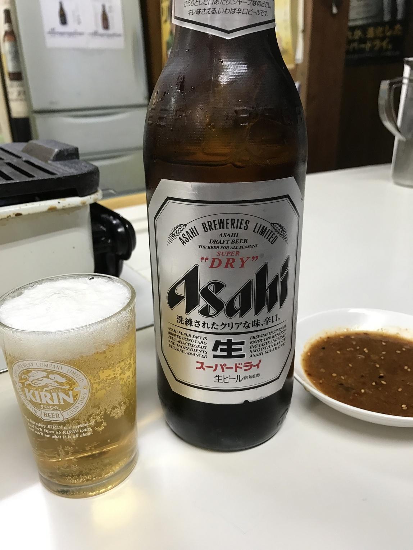 焼肉田中屋