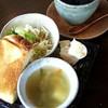 カフェまめちゃ - 料理写真: