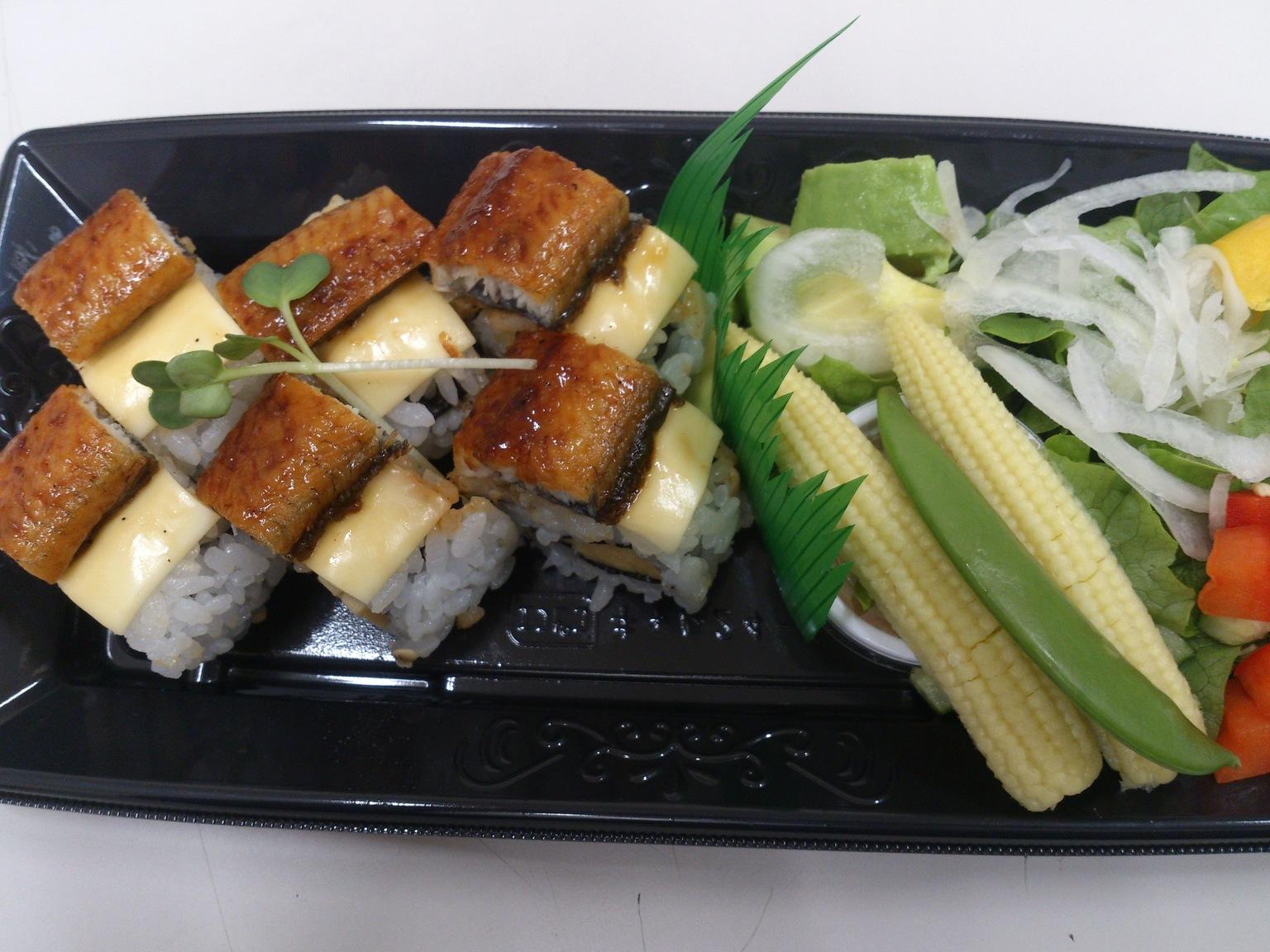 Sushi 力蔵 溝口店