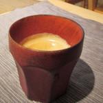 タベルトマル二条城 okatte - ランチに追加のコーヒー