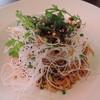 麻辣椀 - 料理写真:タンタンメン・汁なしアップ