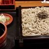 松島センチュリーホテル - 料理写真:二八ざる蕎麦