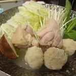 ふく・長州料理 KATSUMOTO - 鍋