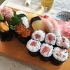 大黒寿司 - 料理写真: