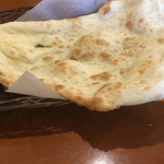 インディアンキッチン Deepty - プレーンナン