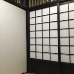 かに通 - 個室