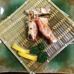 かに通 - 本タラバ焼きガニ