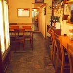 食堂 ニコラ -
