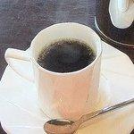 喫茶 木かげ - ドリンク写真: