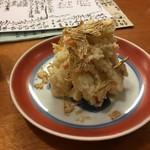 60460162 - たたみいわし on the poteto