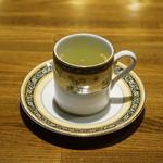 60461461 - 梅昆布茶