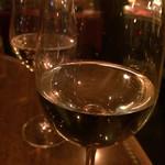 ボンマルシェボンテ - 白ワインボトル 南アフリカマン・ヴィントナーズ  オーカシュナン・ブラン2800円