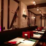 Kitchen Ichimatsu - 華美でないほんわかとした雰囲気