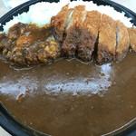 カレーの店 路 - 料理写真: