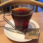 60464459 - 伊勢茶の和紅茶 フードやケーキとセットで200円