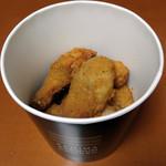 サンクス - 料理写真:プレチキ(8ピース)