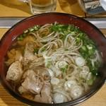 来安 - 鶏そばヽ(^0^)ノ