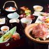 琴川 - 料理写真:会席