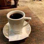 サラサ3 - コーヒー(hot)