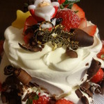 60468243 - クリスマスケーキ