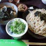 Sobadokoronishimura -