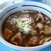 Senengorufukurabuuragasumikosu - 料理写真:カレーうどん♪